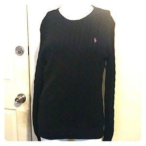 Ralph Lauren Sport Sweater Sz XL